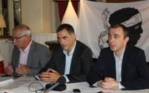"""Femu a Corsica : """"mobilisation générale pour les arrêtés Miot."""""""