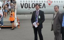 Volotea relie Brest à la Corse