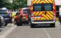 Un homme abattu sur le parking d'une résidence à Calvi