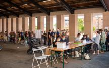 Ajaccio : franc succès pour le lancement de la campagne gratuite de dépistage Covid-19