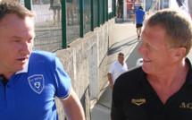 Derby : L'ACA veut demeurer invaincu à Timizzolu