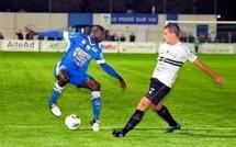 CAB : Encore un bon point au Poiré-sur-Vie (0-0)