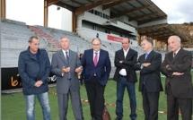 AC Ajaccio-SC Bastia : L'appel des deux préfets