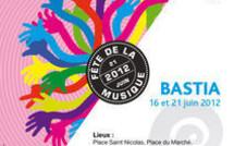 Bastia fête la musique dès samedi