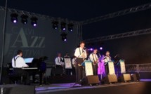 25e Festival de jazz de Calvi : Le Hot Antic Jazz Band pour la fête de la musique