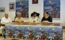 """Médiévales de Biguglia : """"Le retour de Vincentello d'Istria"""""""