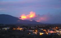 Fermeture des massifs de Piana, Bavella et Illarata (Taglio Rosso) lundi et mardi