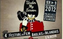 Le Festival du film Anglais et Irlandais d'Ajaccio !
