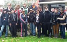 Costa Verde : Le chantier des jeunes