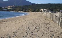 Ajaccio. Interdiction provisoire de baignade et de pêche à la plage du Lazaret