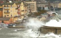 Bastia : C'était le déluge !
