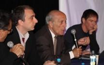 Festiventu 2012 : Il existe une Corse non violente