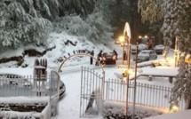 Météo : Pluie, vent, neige et pannes d'électricité