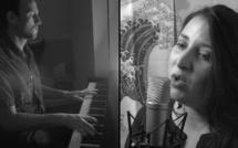 Symphonic Island : un premier opus pour Julie Mathieu-Miniconi et Sylvain Muscarnera