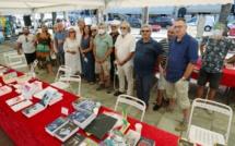 Quatorzième édition du festival du polar corse et méditerranéen à Ajaccio