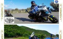 Journées de prévention des motocyclistes : le 27 septembre à Borgo