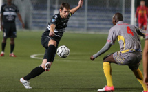 Le CA Bastia confirme face à Orléans