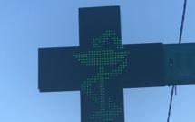 Les pharmacies de garde du dimanche 9 août 2020 en Corse