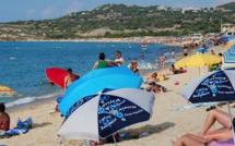 Tourisme : la Corse en tête des régions où l'on dépense le plus pendant l'été