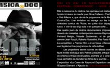 Ajaccio : Le cinéma de Corsicadoc