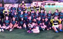 Le rugby se décline aussi au féminin