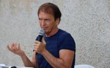 """Calvi : le parler vrai de Jean-François Bernardini dans """"L'autre enquête corse"""""""