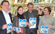 """Papier à recycler : Le Syvadec et les buralistes """"main dans la main"""""""