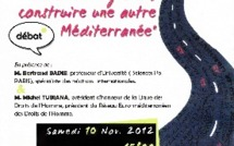 La LDH organise la 6ème édition des 8 heures pour la solidarité