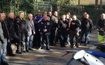 Les motards tirent la sonnette d'alarme…