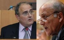 Violence en Corse : Paul Giacobbi et Dominique Bucchini sensibilisent le chef de l'Etat et le Premier ministre