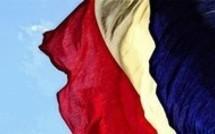 Le drapeau tricolore de la mairie de Prunelli-di-Casacconi brûlé !