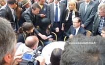 5-Mai : Le ministre des Sports confirme le soutien du candidat François Hollande !