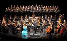 Rencontres musicales de Méditerranée : Le final
