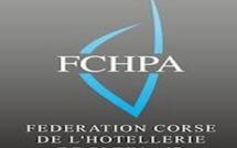 La Corse au salon des pros de l'hôtellerie de plein air à Montpellier