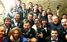 Rugby à 5 à Oletta : le tournoi du RC Nebbiu dans une ambiance de fête