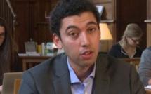 Mejdi Jamel, nouveau directeur de cabinet du préfet de Haute-Corse