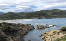 La météo du mercredi 19 août 2020 en Corse