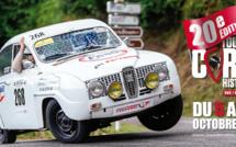 Tour de Corse historique : La 20ème édition aura bien lieu