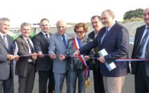 La nouvelle voie Borgo-Lucciana livrée à la circulation
