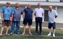 Football - Peri : le PFC est né