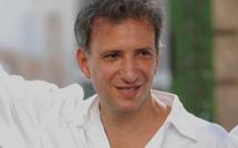Jonathan Nossiter invité de la cinémathèque