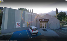 """Première séance de l'""""Alba"""" nouveau : Corte retrouve son cinéma le 16 septembre"""