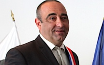 Sénatoriales : Joseph Castelli soutient la candidature d'Anthony Alessandrini