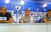 Le Sporting s'enfonce à Brest (3-0)