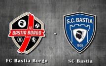 Derby FCBB/SCB : Le point avec les coachs !