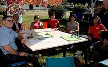 Santé,  jeunesse et sports et cohésion sociale : Une convention Etat-ARS