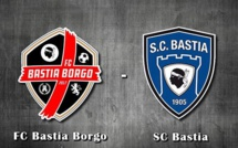 Football : Jour de derby entre le FCBB et le SCB !