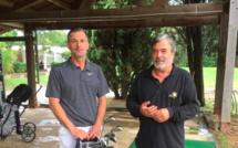 Ça swingue de nouveau au Borgo Golf Club