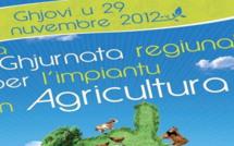 6ème journée Régionale pour l'Installation en agriculture le 29 Novembre