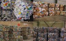 8 872 tonnes d'emballages ménagers recyclés en 2011